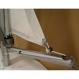 Cdi roller furlers mauri pro sailing cdi mainsail reefing system publicscrutiny Gallery