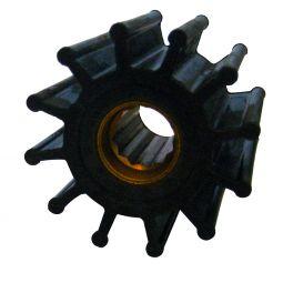 JABSCO 17937-0001-P IMPELLER KIT NEOPRENE 10 BLADE 2 9//16 DIA X 2 W