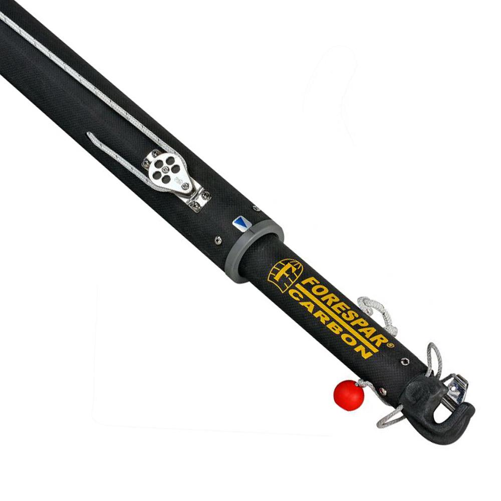 Forespar Velocity Series 13 24 Uxp Uxp Carbon Fiber Pole