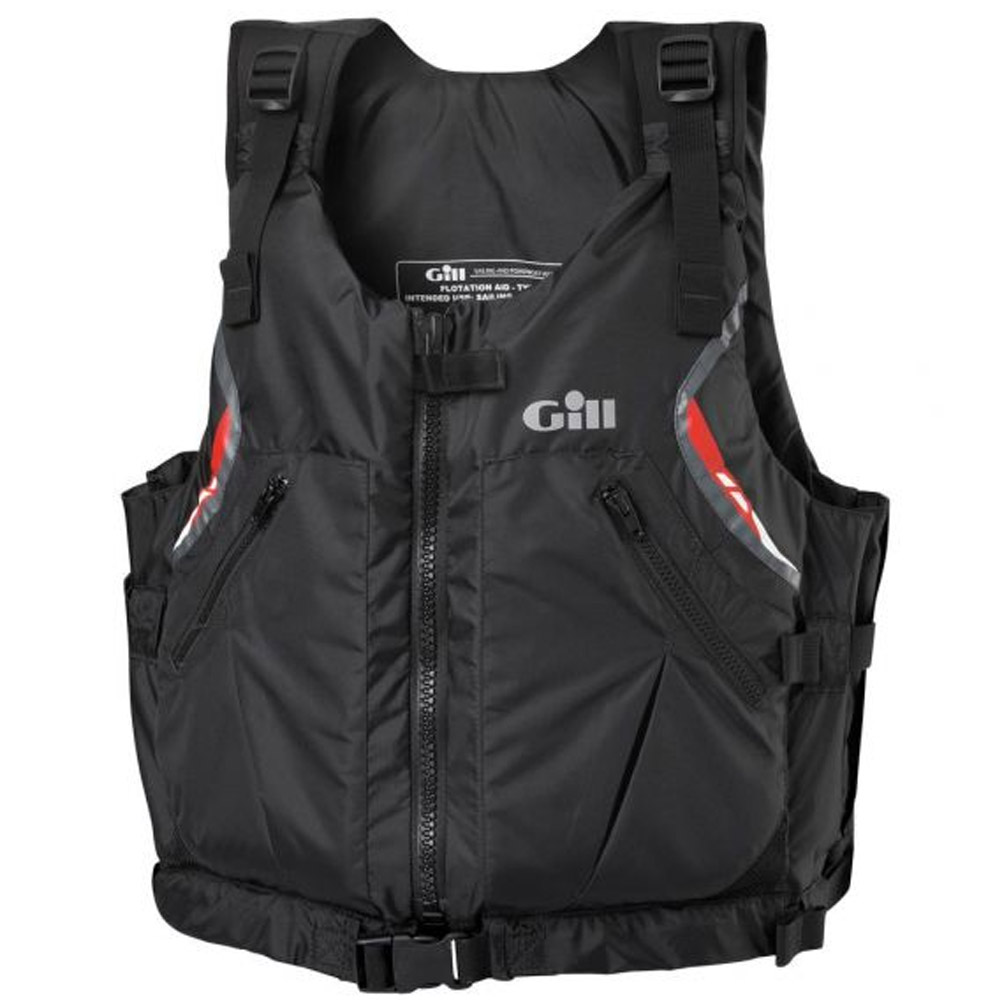 Gill Junior Sailing Gear Mauri Pro Sailing