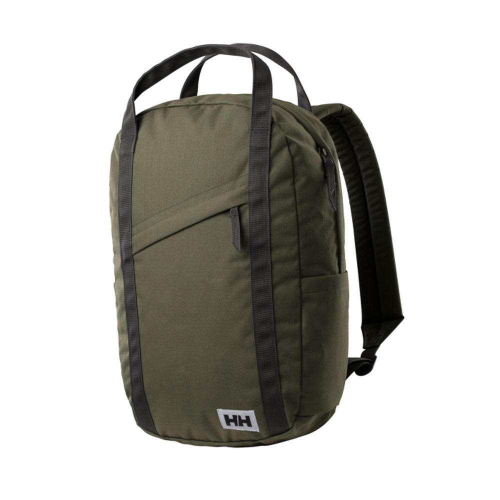 2208b6e7eb Helly Hansen Sailing Backpack Oslo - Forest Night | Mauri Pro Clothing  Outfitters