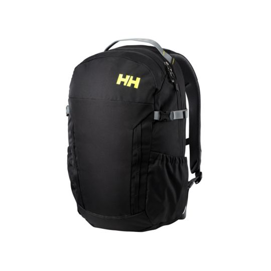 fdfa17f94c Helly Hansen Sailing Backpack Loke - Black | Mauri Pro Clothing Outfitters