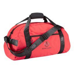 b09458ccec430 Henri Lloyd Sailing Duffel Bag Breeze Holdall 50L - New Red