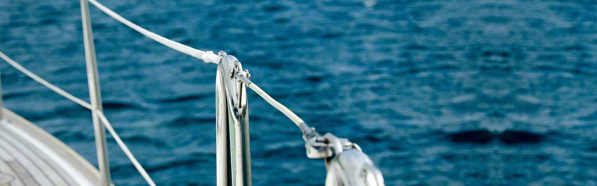 How to Measure Sailboat Lifelines