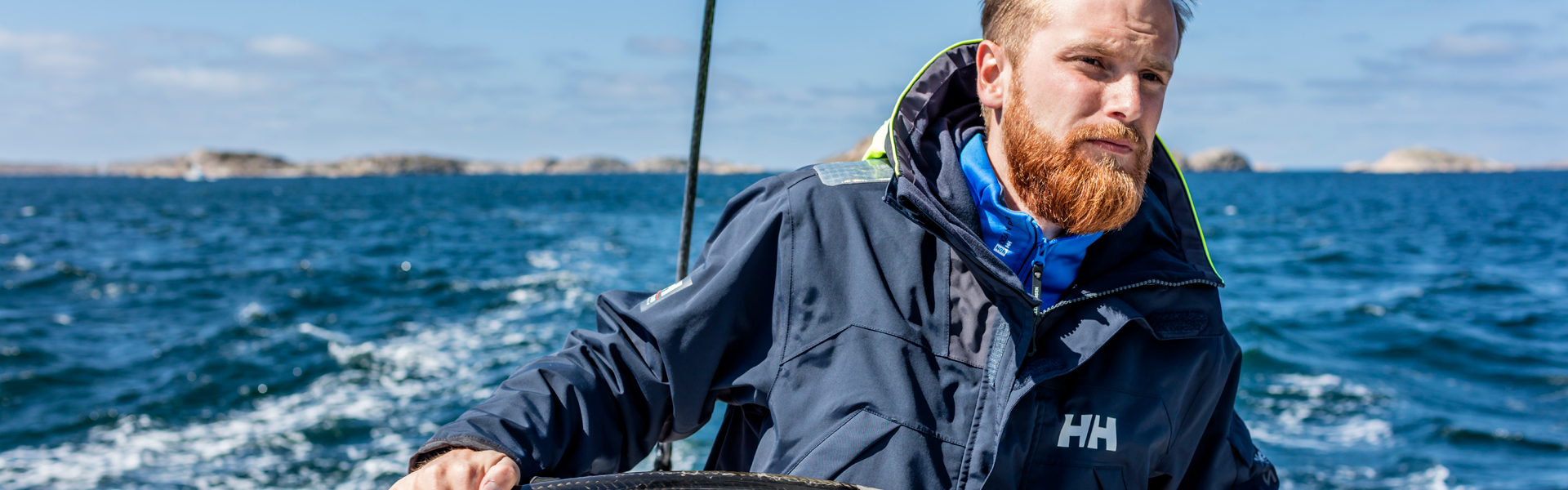 How to select proper Foul Weather Gear