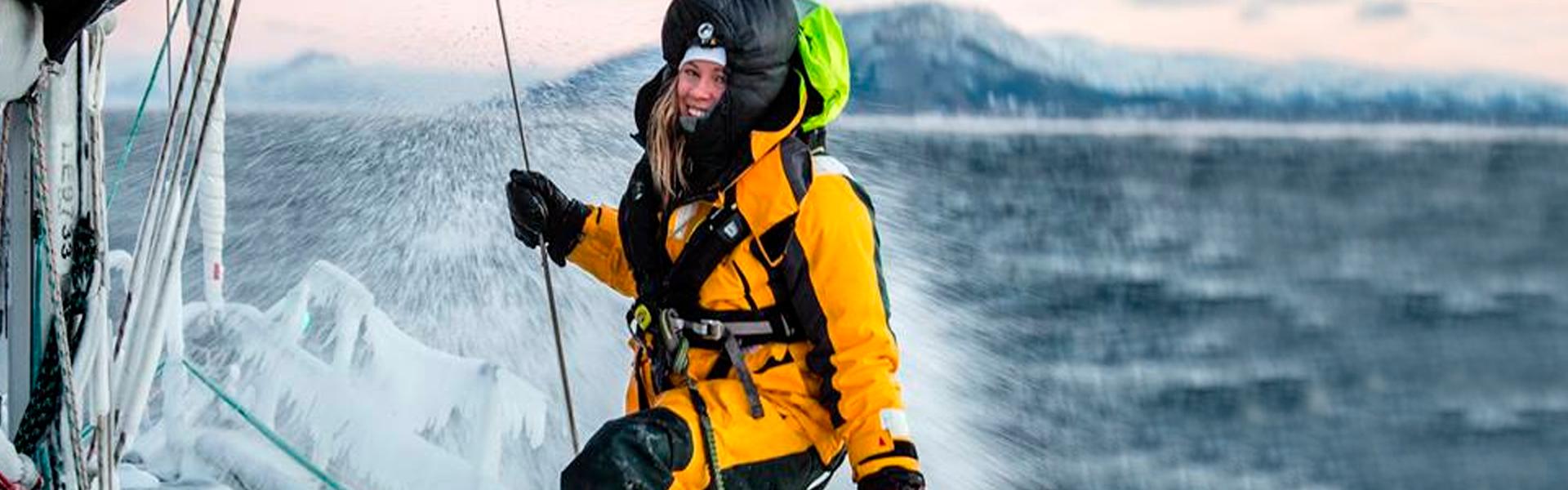 Spinlock Volvo Ocean Race Lifejacket